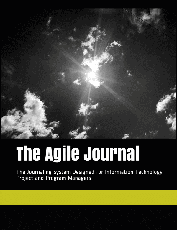 The Agile Journal System Fear Authentic Empathy WACASHWI Track Non-Project Plan Tasks