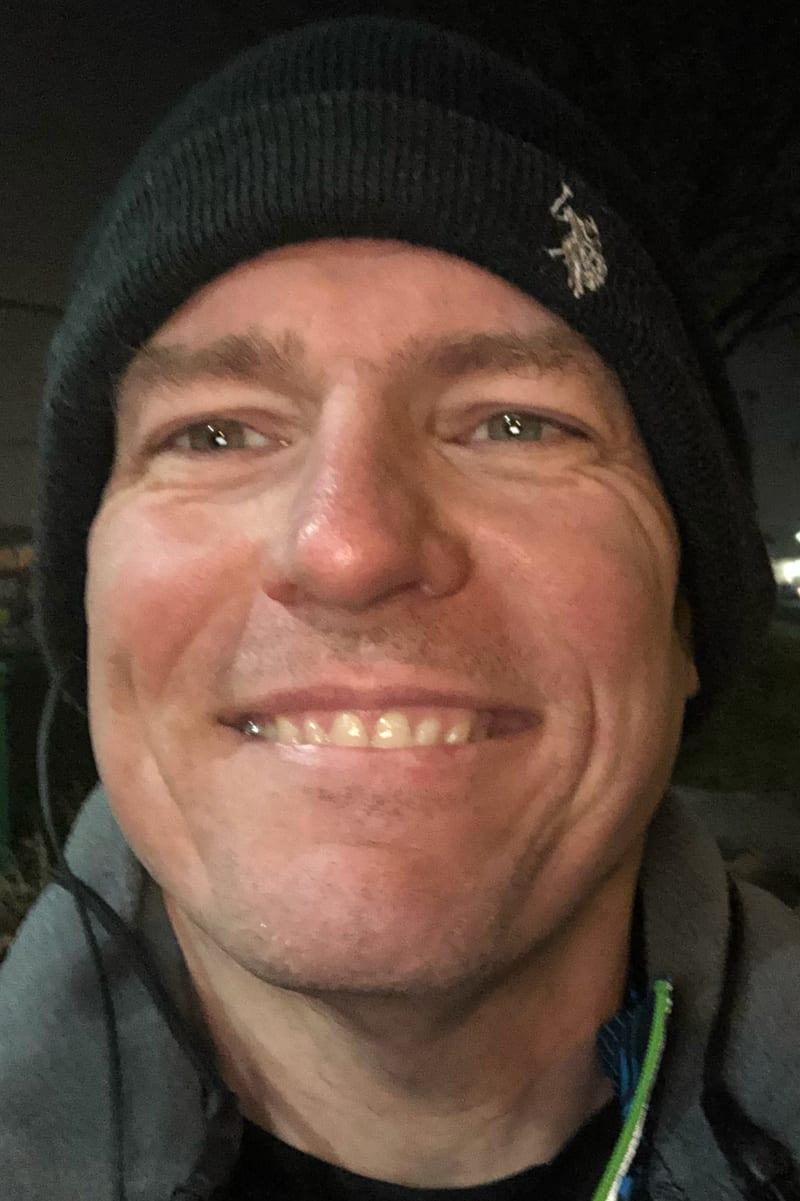 Chris M. Sprague Entrepreneur Author Authentic Empathy Fear WACASHWI