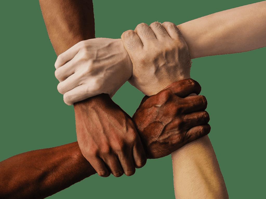 Promote Unity with Chris M. Sprague